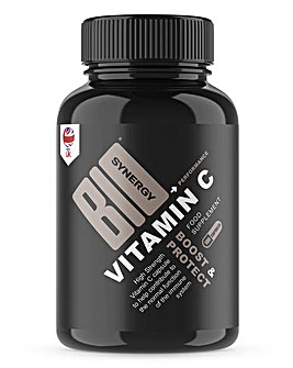 Bio Synergy High Strength Vitamin C
