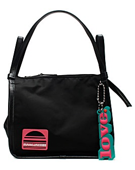 Marc Jacobs Nylon Sport Tote Bag