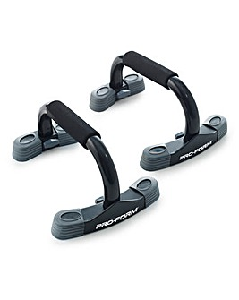 ProForm Contoured Push Up Stands