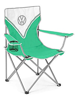 VW Camping Chair - Green