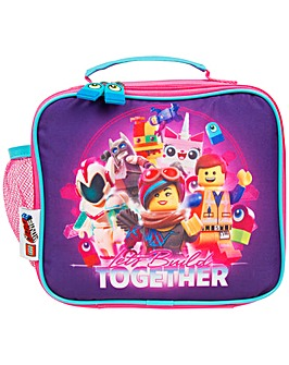 Lego Movie 2 Rectangular lunch bag Girls