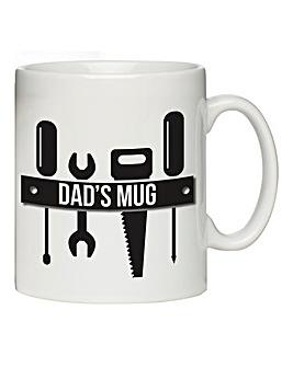 Tool Bench Mug