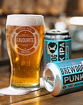 Punk IPA Gift Set