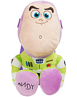 Toy Story Buzz Plush Backpack