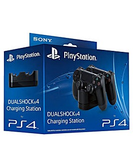 Playstation 4 Official Charging Stand