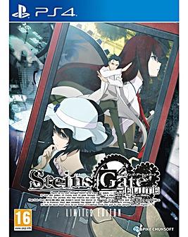 Steins Gate Elite PS4