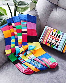 The Sock Exchange for Men