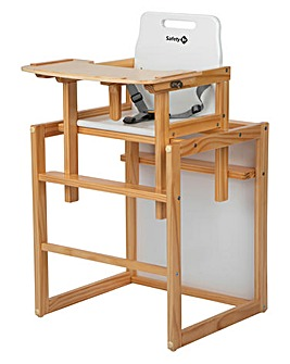 Safety 1st Cherry Highchair