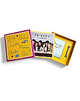 Friends Collector's Box Set