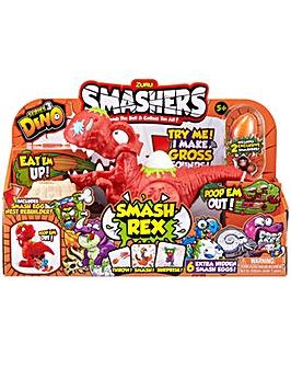 Smashers Smashosaur Playset Series 3