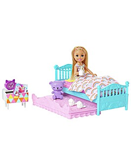 Barbie Bedtime Chelsea Doll