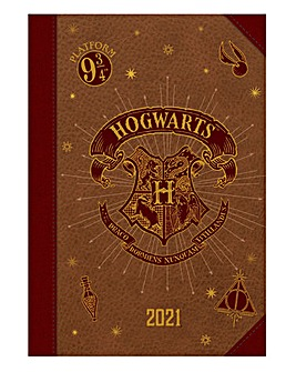 Harry Potter A5 Diary