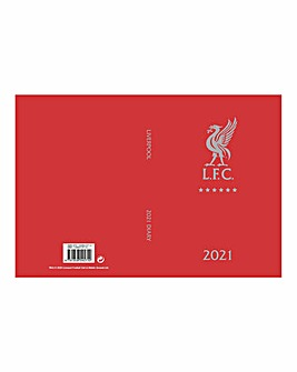 Liverpool A5 Diary