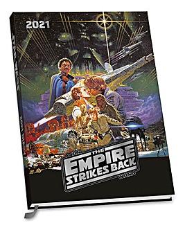 Star Wars A5 Diary