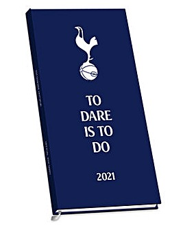 Tottenham A3 Diary