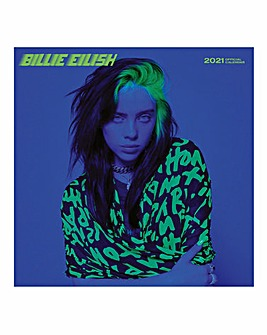 Billie Eilish A3 Calendar