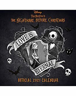 Nightmare Before Christmas Calendar