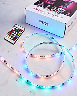 LED Strip Lights - 5m