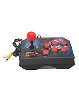 16 Bit Street Fighter II