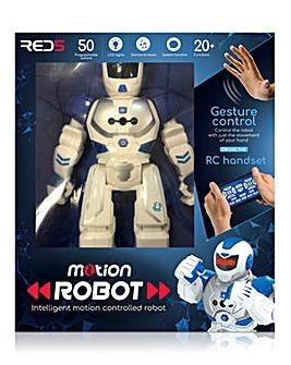 RC Intelligence Robot