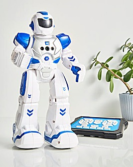 RC Intelligence Robot