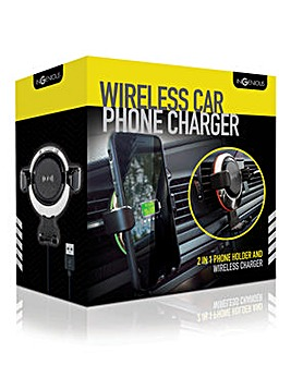 5W Wireless Car Charger