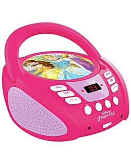 Lexibook Disney Princess Boombox