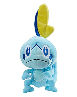 Pokemon 8inch Sobble Plush