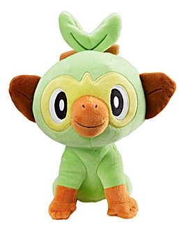 Pokemon 8inch Grookey Plush