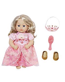Baby Annabell Little Sweet Princess 36cm
