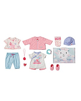 Baby Annabell Mix & Match Set