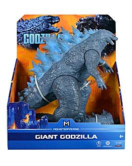 Monsterverse 11 Giant Godzilla