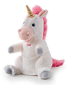 Trudi Puppet Unicorn