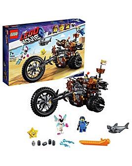 LEGO Movie 2 MetalBeard