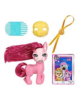 Fail Fix S2 Makeover Pet - Glama Pony
