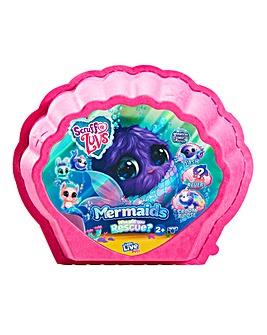 Scruff-a-Luvs S6 Mermaids