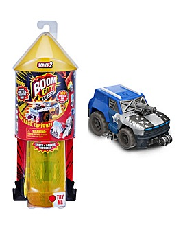 Boom City Racers S2 Starter Pack