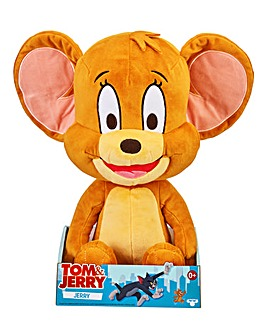 Tom & Jerry Jumbo Plush Jerry