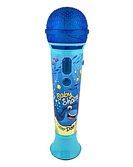 Baby Shark Microphone