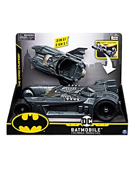 DC Batmobile