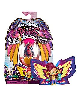Hatchimals Pixies Wilder Wings