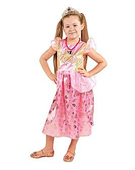 Love Diana Signature Princess Dress Up