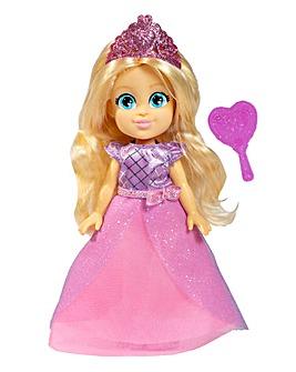 Love Diana 6 inch Diana Superhero Doll