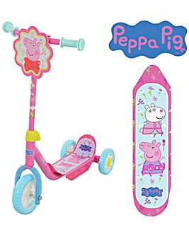 Peppa Pig Tri Scooter