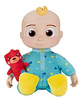 Cocomelon 10inch Bedtime JJ Doll