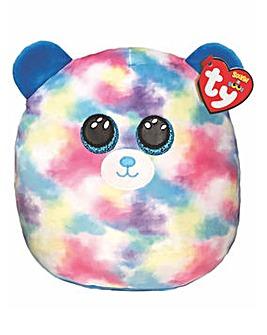 TY Squish a Boo Hope Bear