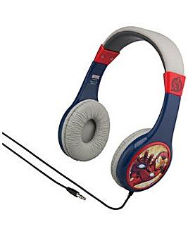 Avengers Kids Headphones