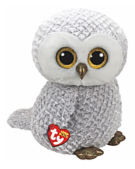 TY Large Beanie Boo Owlette