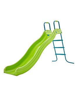 TP Crazy Wavy Slide With Sprinkler