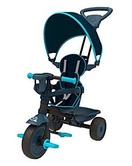 TP 4in1 Trike Midnight Blue